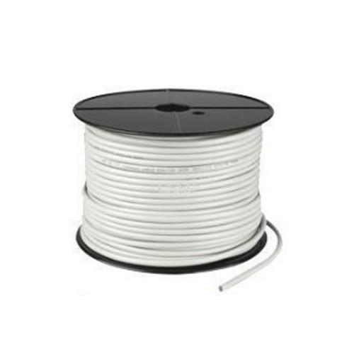 100m Kombi-Kabel Rolle für Videoüberwachung RG59