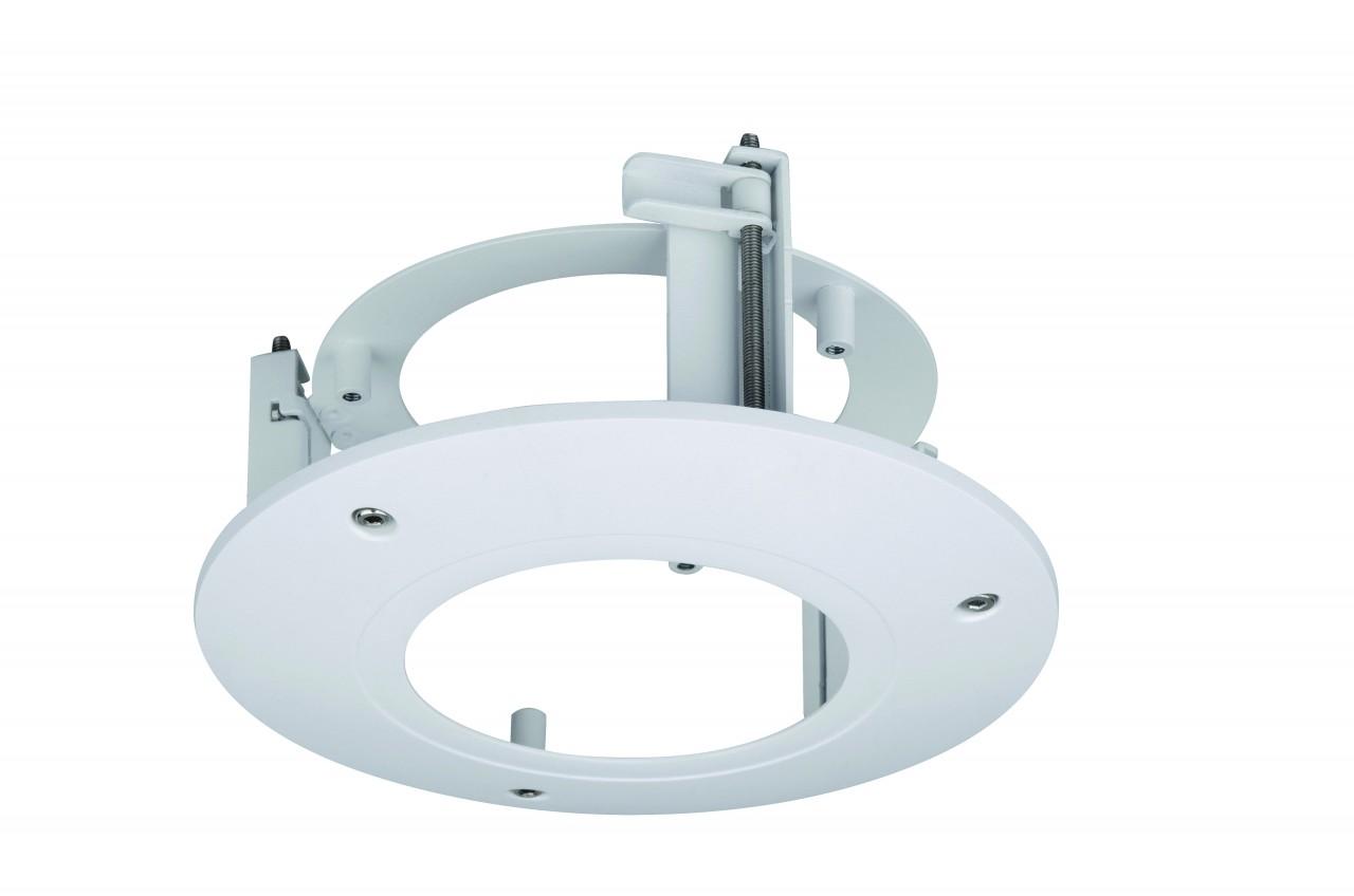 TURM Halterung für die Innendecken Montage, passend für mittelgroße Dome Kameras
