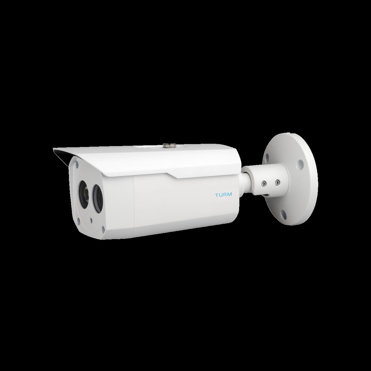 TURM HDCVI Lite 1MP Bullet Kamera, 50m Nachtsicht, 2,8mm Weitwinkel Objektiv, IP67